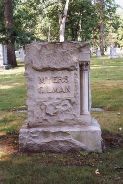 Elijah E. Myers