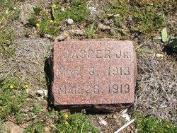Jasper Patterson, Jr