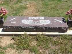 Alden E Cypert