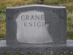 Emma Cole <i>Chapman</i> Crane