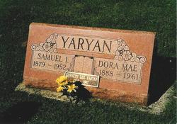 Samuel Isaac Yaryan