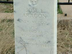 Jose E. Aragon