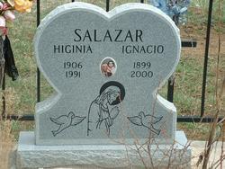 Higinia A. Salazar