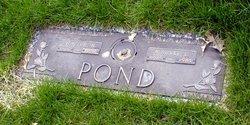 Marvel Lillian <i>Whitaker</i> Pond