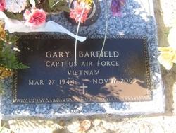 Gary Barfield