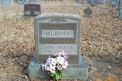 Emma Maud <i>Ritchie</i> Murphy