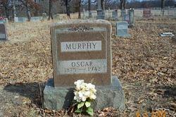 Oscar Murphy