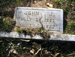 John Jacob Bouknight