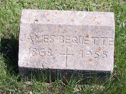 James T. Bequette