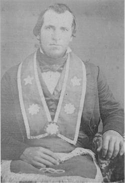 Howard Mitchell Helvie