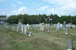 Wilkies Grove Baptist Church Cemetery