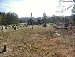 Colliers Memorial Cemetery