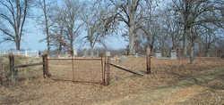 Ash Flat Cemetery