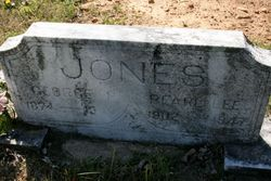 George Pinson Jones