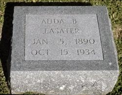 Auda Burl Lasater