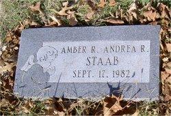 Amber Rachelle Staab