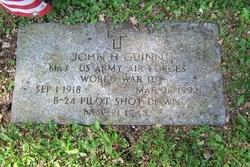 John Quinn