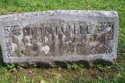 William H Montville
