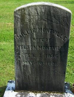 Millie Montville