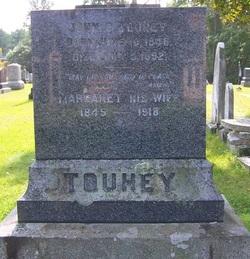 Margaret Touhey