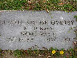 Jewell Victor Pug Overby