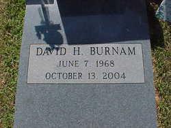 David H. Burnam