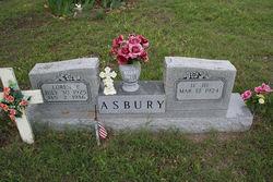 Loren E. Asbury