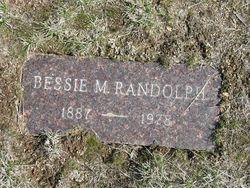 Bessie Randolph