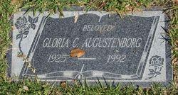 Gloria Christine <i>Iverson</i> Augustenborg