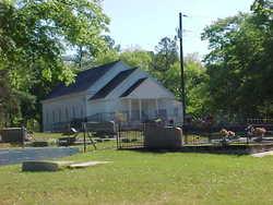 Mount Zion Primitive Baptist Church