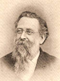 George L. F. Augur
