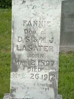 Fannie Lasater
