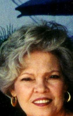 Vivian Dorraine <i>Liberto</i> Distin