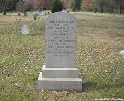 Noah Webster Alling