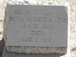 Nephi Bingham