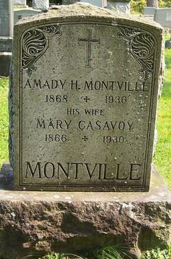 Amady H Montville