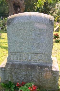 Edward Trudeau