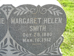 Margaret Helen <i>Heywood</i> Smith