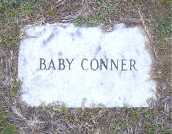 Baby Conner