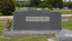 George Marshall Dahlberg
