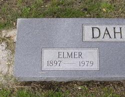 Elmer Dahlberg