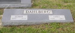 Emma Dahlberg