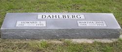 Howard L. Dahlberg