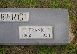 Frank Dahlberg