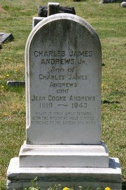Charles James Andrews, Jr