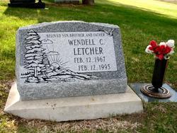 Wendell C. Letcher