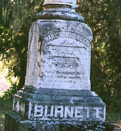 Mary K. Burnett