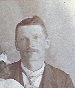 Fredrick Reinhold Adams