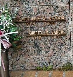 Clarence Stephen Baker
