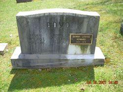 Thomas I Boyd
